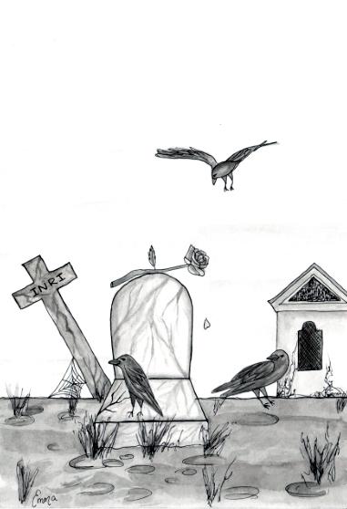 15. Fin del poemario - Ilustradora: Emma Rego Eiroa